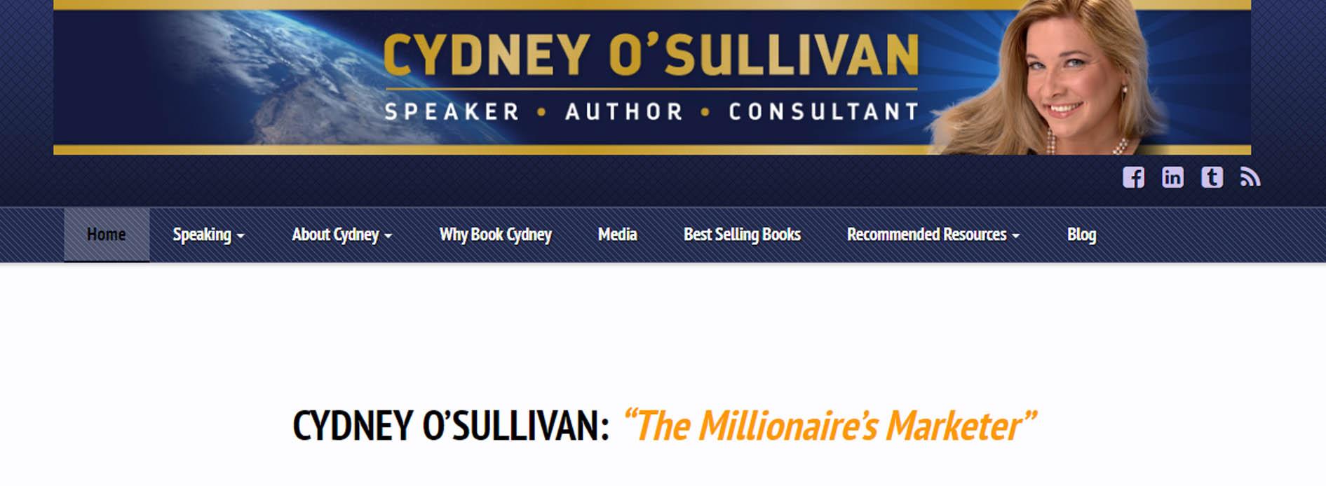 Cydney O'Sullivan