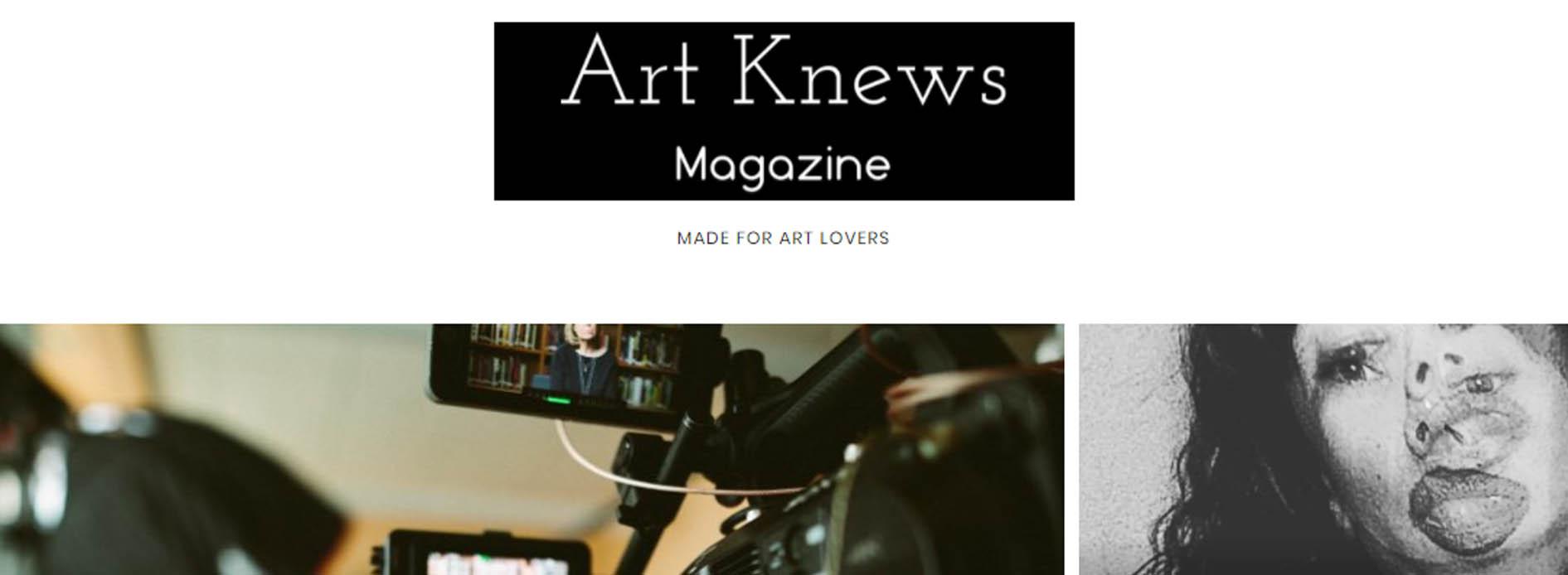 Art Knews